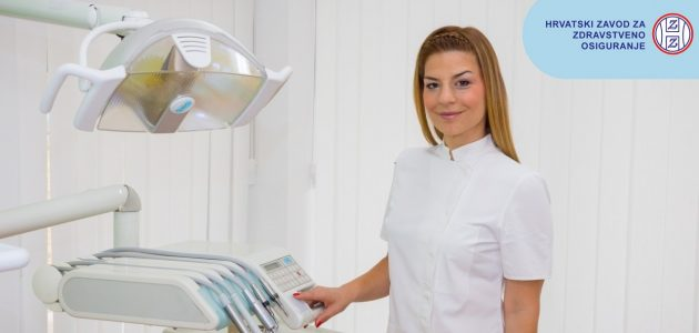 Dental Anja Rijeka Fiume HZZO