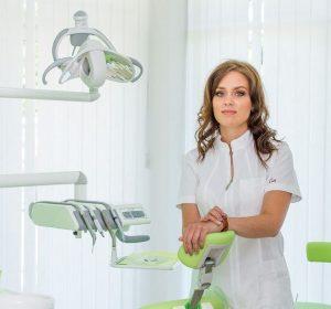 Martina Bratus dentalna asistentica Kastav Maja Rijeka Fiume