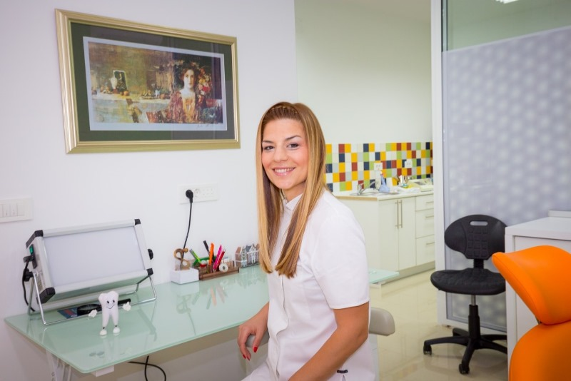 Dental Anja Kastav Rijeka Fiume 1